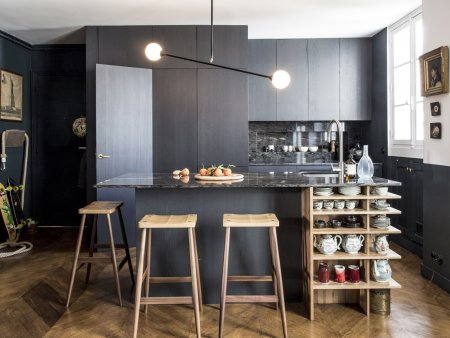 DOLL HOUSE - MONTREUIL